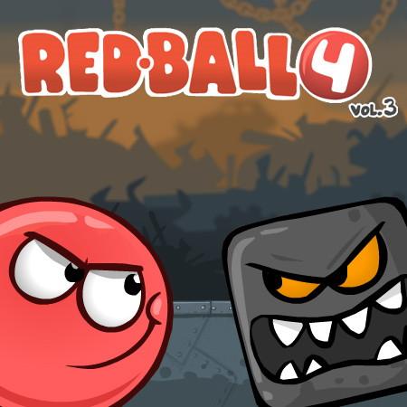 Red Ball 4 vol 3
