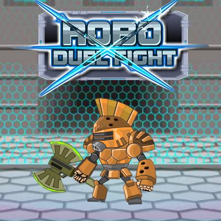 игры битва роботов