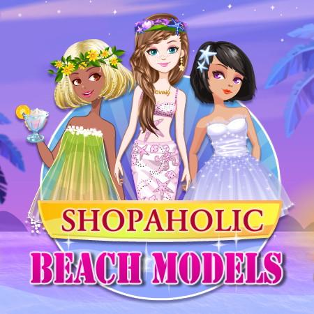 шопоголик пляжная одежда