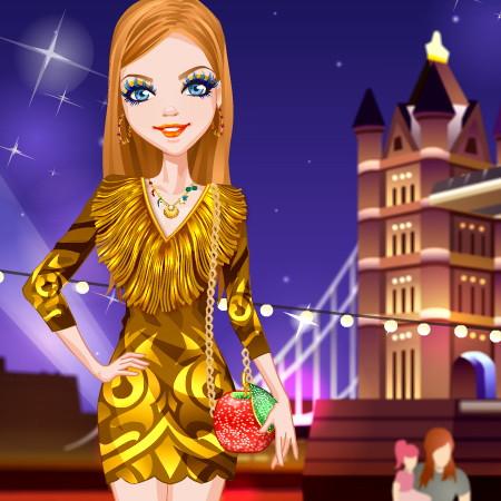shopaholic london online