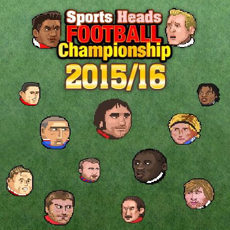 футбол головами чемпіонат 2015 2016