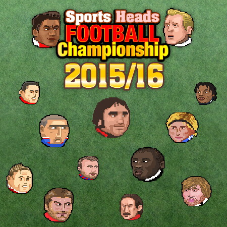футбол головами чемпионат 2015 2016