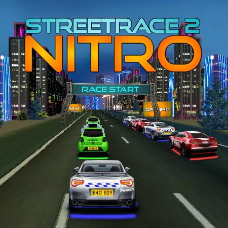 Street Race 2 game