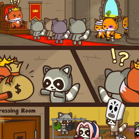 игры коты ударная сила последняя битва