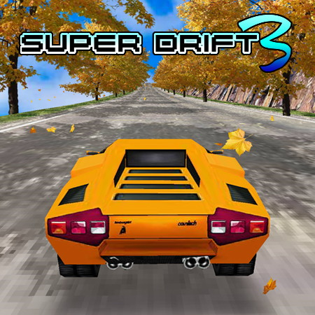 super drift 3