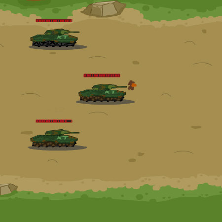 гра танковий біатлон