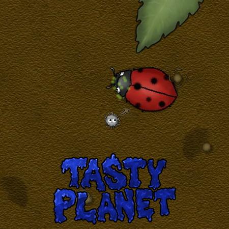 Игры на двоих съедобная планета скачать