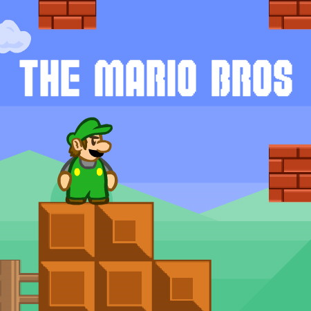 Mario brothers game