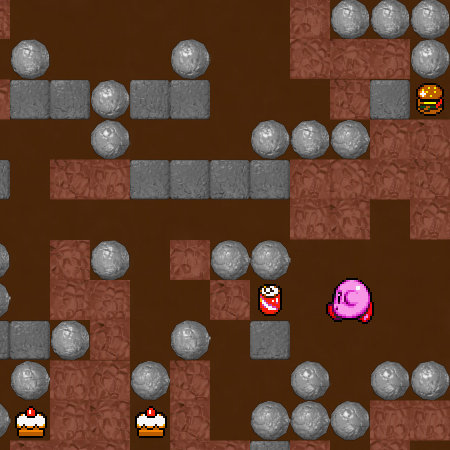 игра пещера сокровищ