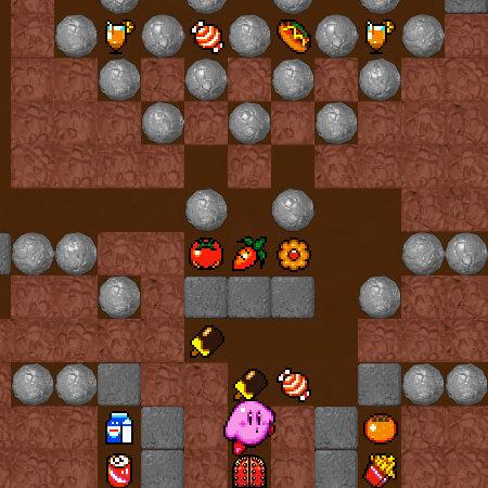 игры пещера сокровищ