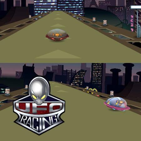 UFO Racing online