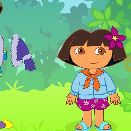 Dora Anzieh Spiele