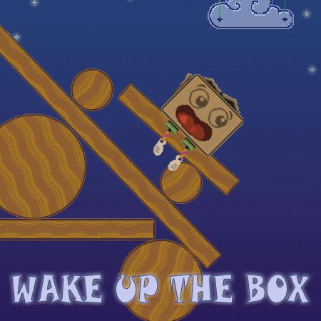 игра разбуди коробку