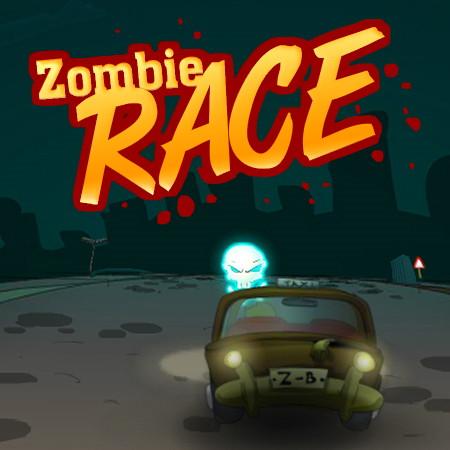 игра гонки зомби