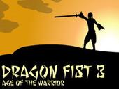 гра кулак дракона 3