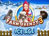 веселая ферма 3 ледниковый период
