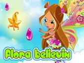 флора беливикс