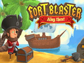 Play Fort Blaster