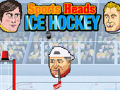 гра хокей головами