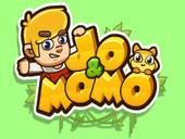 игра джо и момо