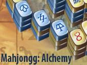 маджонг алхимия