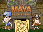игра сокровища майя