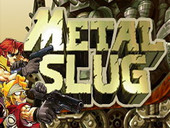игра метал слаг