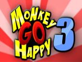 щасливі мавпочки 3
