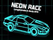 игра гонка Neon Race