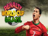 чемпионат мира пенальти