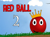 Red Ball 2 Game