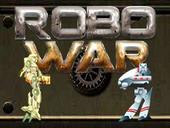 війна роботів