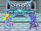 битва роботів