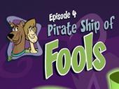 играть в Scooby Doo 4