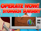 Operate Now Stomach Surgery