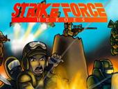 герои ударного отряда 1