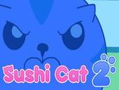 игра суши кот 2