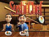 игра суши шеф