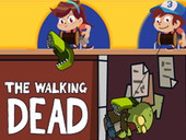 ходячие мертвецы