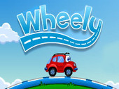 Wheely 1 Game