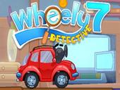 вилли 7 детектив