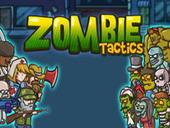 зомби стратегии