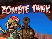 игра зомби танк