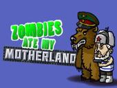 русские против зомби играть