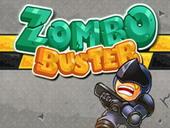 игра zombo buster