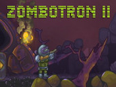игра зомботрон 2