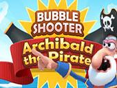 игра пират арчибальд