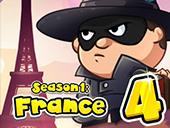 Грабитель Боб 4 Франция
