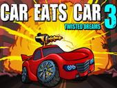 Car Eats Car 3 Game