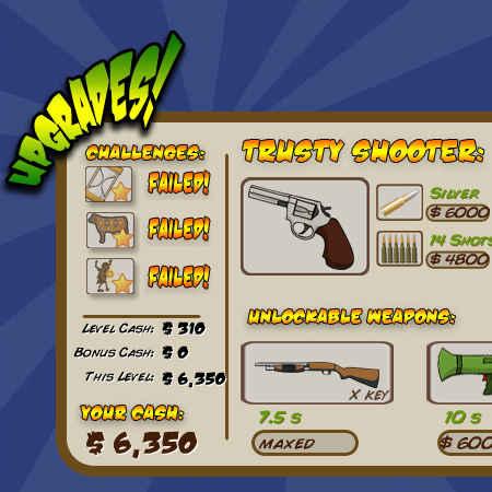 стреляй зомби онлайн